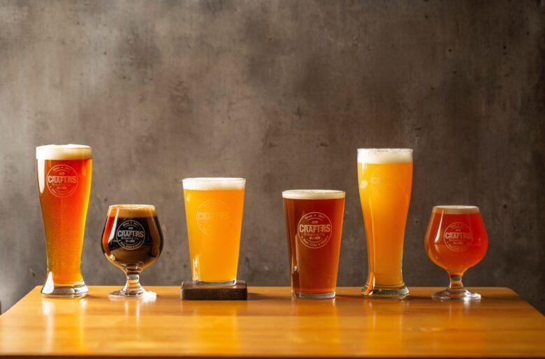 La birra nei suoi diversi stili